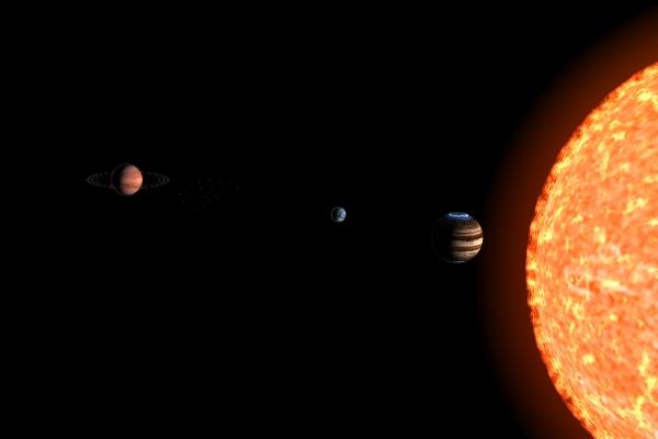 gliese 581 system - photo #7